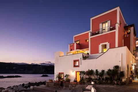 August Offers for the residence in Sant'Angelo